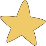 yellow-rounded-corner-star1